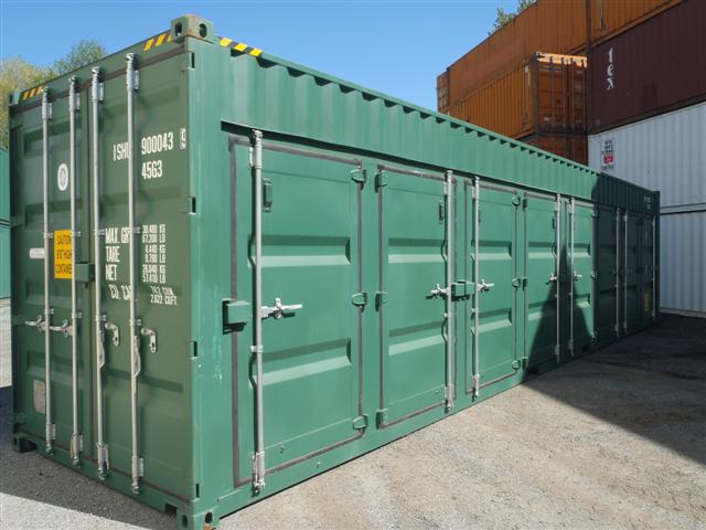 40'-HC-with-8-x-4'-man-doors-1