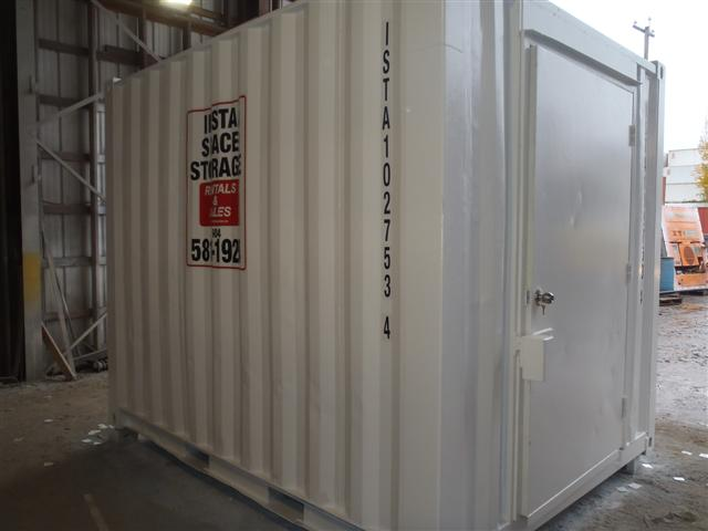 Vancouver Shipping Container Sales Insta Space Storage