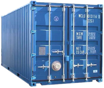 Storage Container Rentals Insta Space Storage
