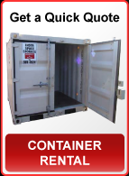 Quick Quote - Container Rental