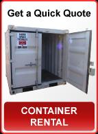 Quick Quote - Container Rental